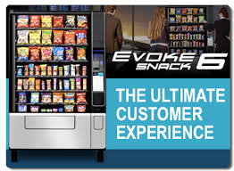 Vending Machine Financing Mesmerizing Vending Machines For Sale Drink Vending Machines I USelectIt