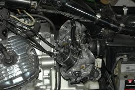 remove or replace your carbs honda cx gl forum after they are in position work them up into the air filter connections and clamp them lightly into position twist the throttle a few times to make sure