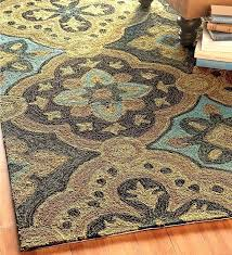 pier one rugs clearance area marvelous indoor outdoor rug and within carpets kitchen marvelo pier one area rugs