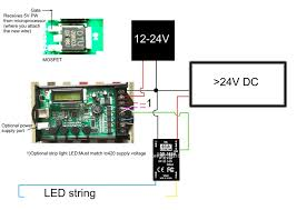 how to use tc 420 to control ldd drivers the planted tank forum specs for the mosfet to be honest i m not sure why they limit the current to 4a these can take a lot more than that qualiteitems com images 09n03