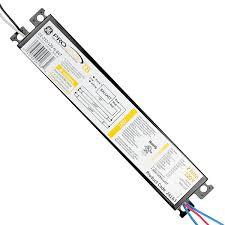 ge 23671 t8 fluorescent ballast 120 volt ge proline n 23671 image