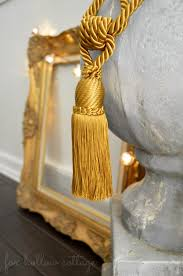 Small Picture Budget Friendly DIY Ideas For Decorating with Gold Fox Hollow