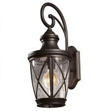 castine 20 38 in h oil rubbed bronze outdoor wall light