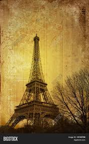 His firm, one of the largest in france, had. Old Fashioned Eiffel Image Photo Free Trial Bigstock