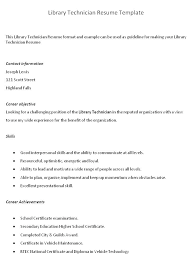 Pharmacy Tech Sample Resume Resume Sample For Pharmacy Technician