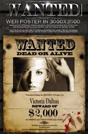 wanted photoshop template 44 wanted poster templates free psd vector png ai jpg