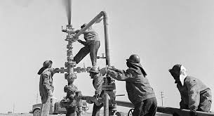 The Formation and Evolution of the <b>Soviet Union's</b> Oil and Gas ...