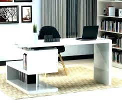 Office Desk Designer Design Awesome Collection Of Modern With Additional