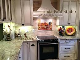 country kitchen beautiful french tile best ideas and backsplash