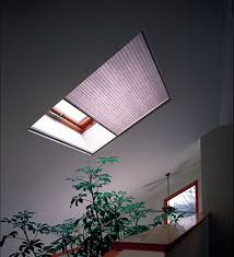 Skylight Shades Light Filtering