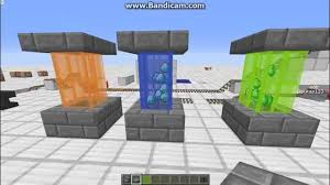 lava lamps in vanilla survival minecraft cool decoration for your house you