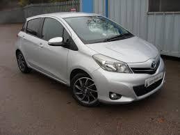 Used Toyota Yaris 2012 for Sale   Motors.co.uk
