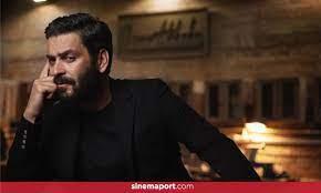 Eşkıya Dünyaya Hükümdar Olmaz'ın İlyas'ı Ozan Akbaba'dan Yeni Sinema Filmi:  Anka! - Sinema Port