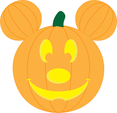 Library of mickey pumpkin png freeuse stock png files ...