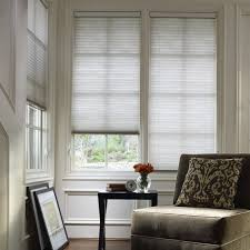 TopDownBottomUp Woven Wood Shades Let You Preserve Privacy And Lightweight Window Blinds