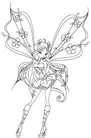 rise of the guardians tooth fairy coloring pages page stock fairies also