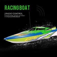 Radio Control Racing <b>Boat</b> RTR Electric Ship <b>RC Toy</b> Children Gift ...