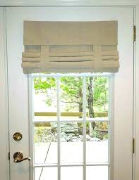 outside mount roman shades. Inside Mount Roman Shades Shade Outside French Door Cover Tan Curtain 1 Panel This Is Not