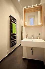 decorating bathroom towels stainless