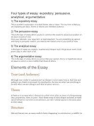 types of essay elements of essay elements of theatre elements  types of essay elements of essay elements of theatre elements of drama playwright play theatre