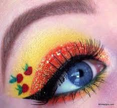 my little pony applejack makeup you chel s