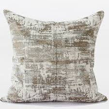 chenille throw pillows. Interesting Pillows G Home Collection Luxury Light Gold Mix Color Metallic Chenille Pillow  And Throw Pillows Z