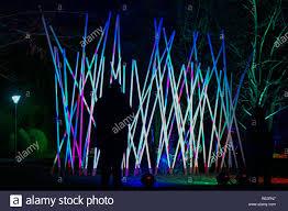 Meadow Event Park Lights