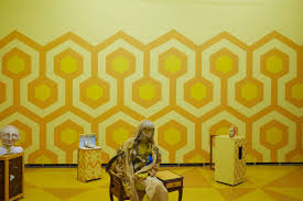 The Yellow Wallpaper – Eastside Projects