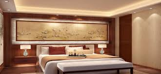 Large Bedroom Overlooking The 2017 Chinese Bedroom Decoration Download 3d House