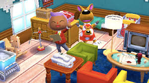 Small Picture ANIMAL CROSSING HAPPY HOME DESIGNER Scratches the Creation Itch