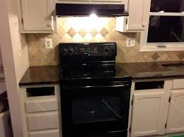 Tan Brown Granite Countertops Kitchen Remedios B Tan Brown Granite Countertop Backsplash Tile