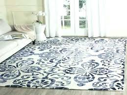 navy blue wool rug 8x10 safavieh handmade moroccan cambridge 9x12 for hooking dip dye watercolor vintage ivory furniture astonishing r