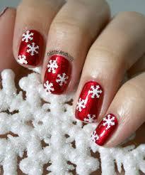 Christmas Nail Designs 2013 Christmas Nail Designs Tumblr Christmas Nail Art Tutorial