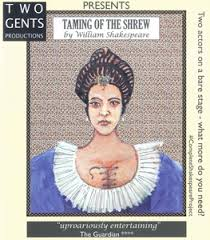 taming of the shrew essay questions