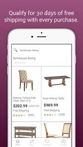Joss & Main Furniture Decor on the App Store