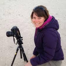Meet the Photographer: Sarah Marino   Outdoor Photography Guide