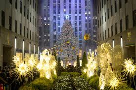 When Is Rockefeller Christmas Tree Lighting 2018 Rockefeller Center Tree Lighting 2019 In Nyc With Special Guests