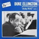 Duke (1956-1962), Vol. 1