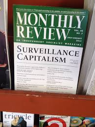 surveillance capitalism at monthly review ad hoc oak dac