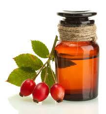 rose hemp oil