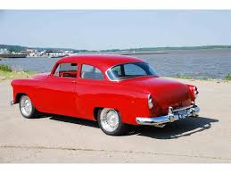 1953 Chevrolet Bel Air for Sale | ClassicCars.com | CC-1006806
