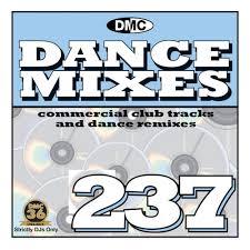 Dance Mixes Issue 237 Remix Chart Music Dj Cd