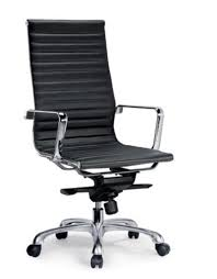 leather office chair. Fine Leather EA119 Comfort Leather Office Chair  To Chair