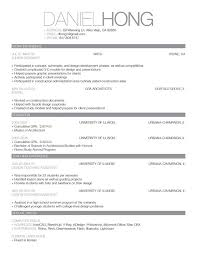 Free Resume Templates You ll Want to Have in       Downloadable
