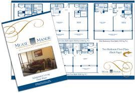 Brochure Samples Assisted Living Retirement Community Brochure Samples Wilson
