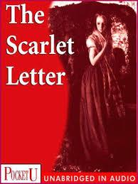 Scarlet Letter Book Cover Scarlet Letter Book Cover The Image For Penza Poisk