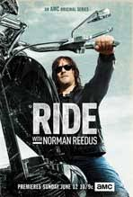 Ride with Norman Reedus Temporada 1