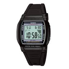 sports watches mens womens sport watches casio view details for sports w201 1av