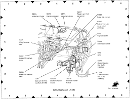 mazda tribute engine diagram mazda wiring diagrams online