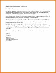 Requesting For Recommendation Letter Sample Reference Letter Sample Au Pair New Request For Reference Letter